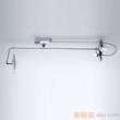 雅鼎五金冰清玉洁系列浴缸组合淋浴龙头花洒8028055