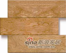 宏耐多层实木地板宜木雅系列D722橡木-0