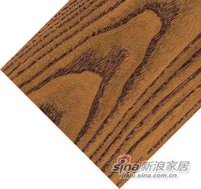 燕泥实木地板-仿古橡木01-0