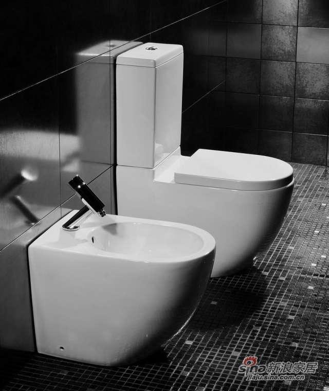意德法家整体卫浴――idealidea洁具-4