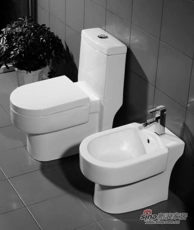 意德法家整体卫浴――idealidea洁具-5
