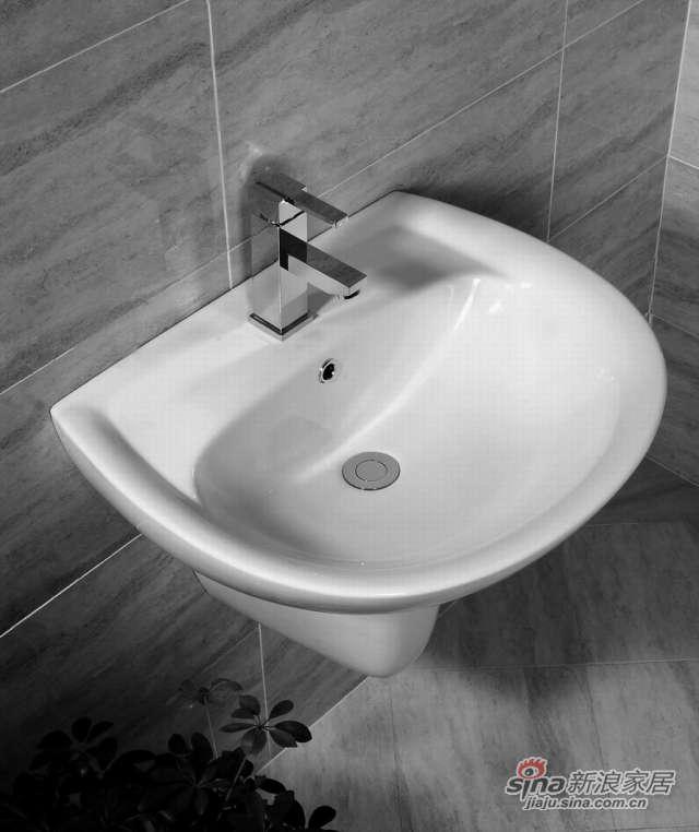 意德法家整体卫浴――idealidea洁具-7