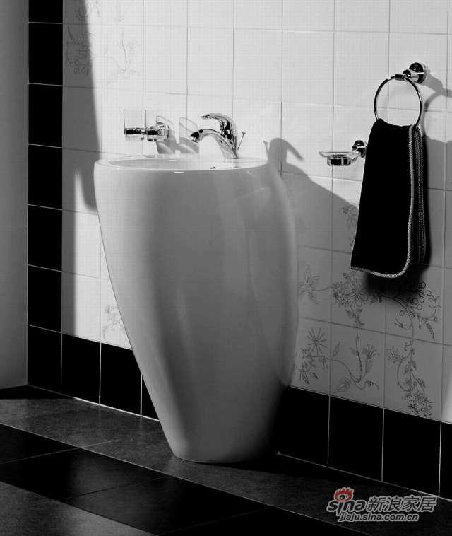 意德法家整体卫浴――idealidea洁具-8