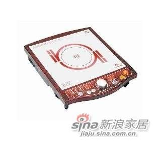 尚朋堂电磁炉SR-1636D