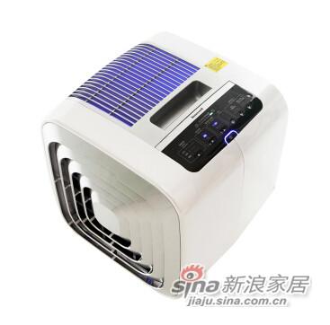 霍尼韦尔(Honeywell)空气净化器紫外线PM2.5HAP-801APCN-0
