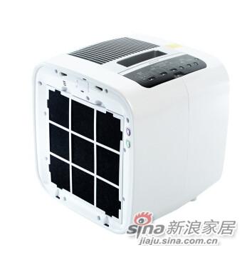 霍尼韦尔(Honeywell)空气净化器紫外线PM2.5HAP-801APCN-3