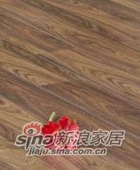 肯帝亚地板强化系列―尚古年轮SG603罗马古榆-0