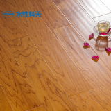 光辉岁月山核桃实木复合地板