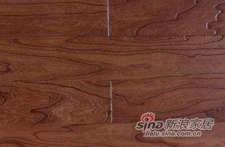 圣达实木多层复合地板浮雕仿古系列―苏格兰情调-0