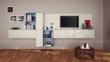 时尚壁挂电视柜 不一样的简约美