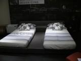 中恒-上域・城市印象软床