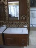 舒曼浴室柜SM-80Q