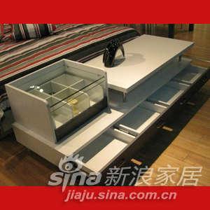 欧嘉璐尼 FD801组合电视柜-0
