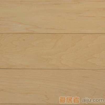 比嘉-实木复合地板-朗居系列:夏日枫木(1210*163*15mm)1