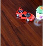 安信圆盘豆实木地板