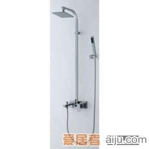 法恩莎升降式明杆浴缸淋浴龙头/喷头F2M3939C1