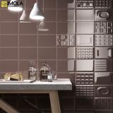 意大利IMOLA陶瓷巧克力TO花