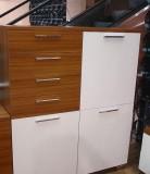 标致卧室家具功能柜