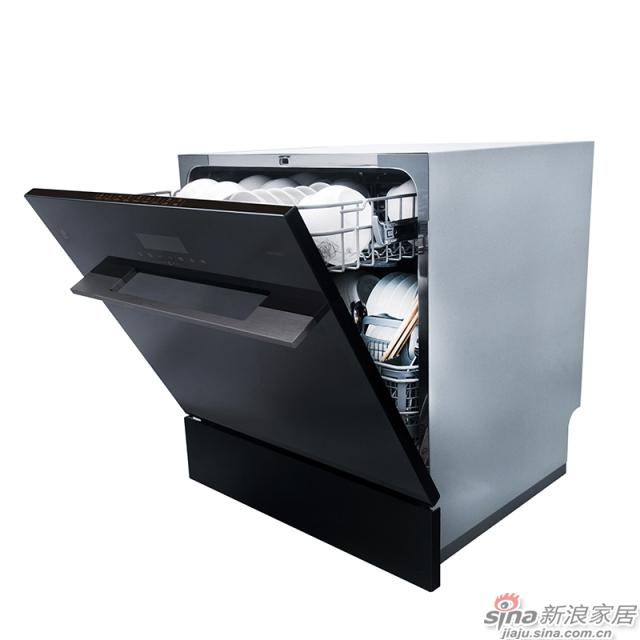 樱花洗碗机-3