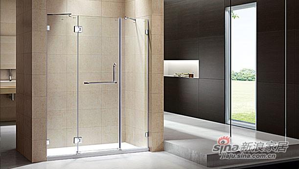朗斯淋浴房·珍妮系列-1