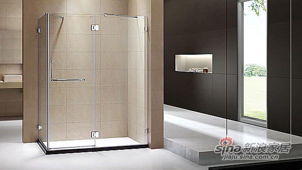 朗斯淋浴房·珍妮系列-2