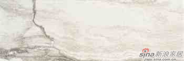 <center><b>【细节欣赏】</center></b><br> IMOLA先进的多模版滚釉技术让每一片瓷砖的纹路都独一无二:光滑莹润的砖体表面,气势如虹的石材  纹路,精雕细琢的花砖腰线,这就是IMOLA的凡尔赛石系列。