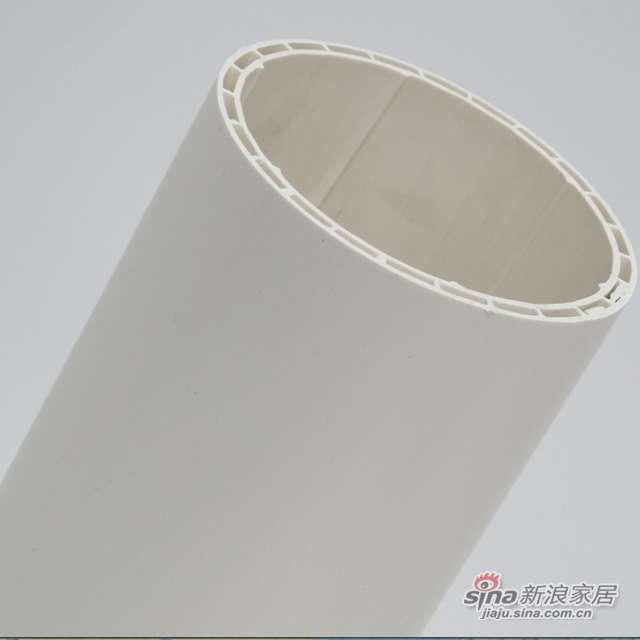 世丰PVC-U双壁螺旋消音管-0