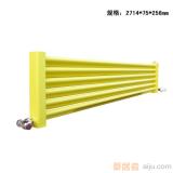 适佳散热器/暖气CRH暖管4系列:CRHA4-2700