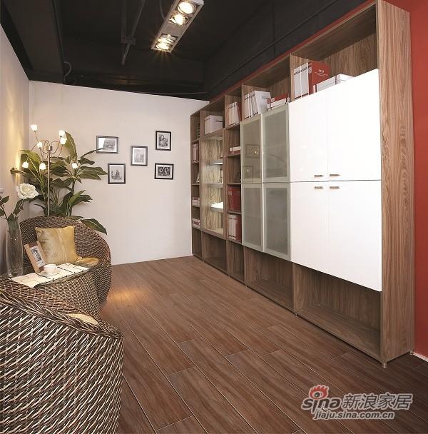法恩莎瓷砖加州橡木-1