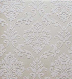 欧式大马士革3D墙纸