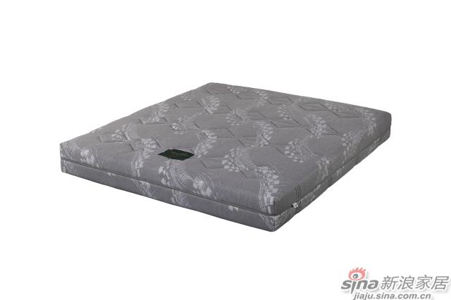 眠之堡MB821床垫