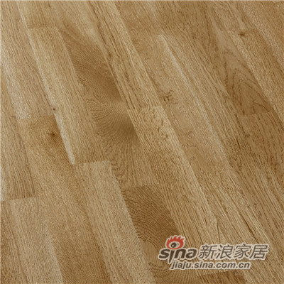 德合家BEFAG三层实木复合地板B55622伦敦风格三拼橡木-1