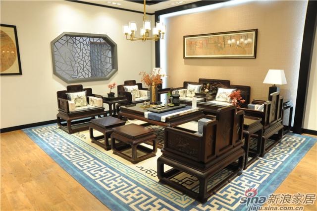 木韵·凤凰来仪沙发
