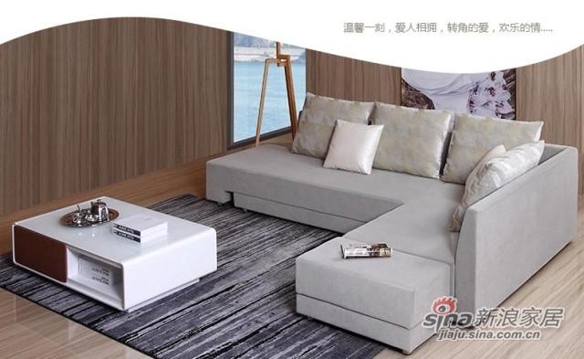 诺亚沙发W366-1
