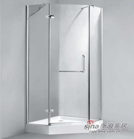 泰陶淋浴房TZ-134-0