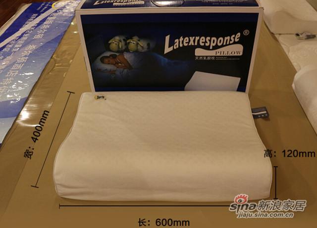 天然乳胶枕-1