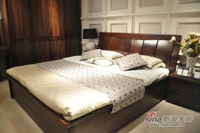 迪诺雅高箱床-2