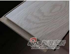四合时尚橡木地板实木复合地板-0