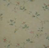 皇冠壁纸花之韵系列59028