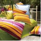 紫罗兰家纺床上用品全棉印花四件套艾斯普利PCKA001-4
