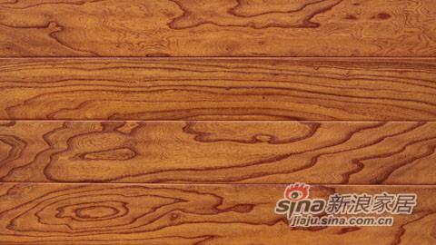【永吉地板】实木复合仿古毕加索系列——卡布基
