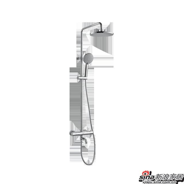 恒洁卫浴花洒HMF2000-65