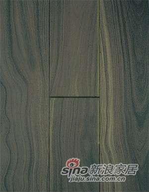 富得利实木地板乔木树参本色-0