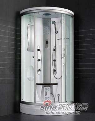欧路莎OLS-3091蒸汽房-0