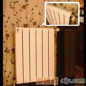 宝隆抗菌散热器/暖气-铜铝系列-BLTL-80×80-3001