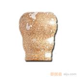 金意陶-韵动石系列-墙砖(转角)-KGDA169431R41(60*35MM)