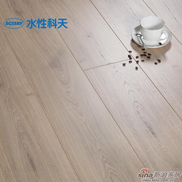 诺登橡木强化地板