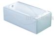 百德嘉休闲卫浴-H853102有裙浴缸