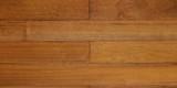 木蜡油纯生地板-菠萝格平面