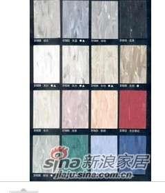 阿姆斯壮PVC塑胶地板(龙彩系列)